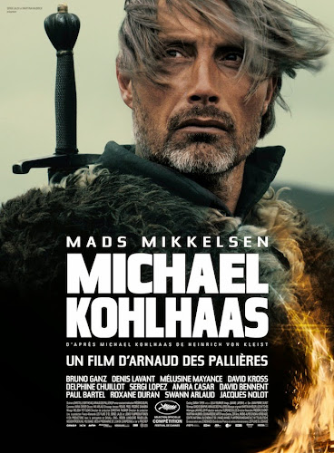 Michael Kohlhaas (BRRip HD Frances Subtitulada) (2013)