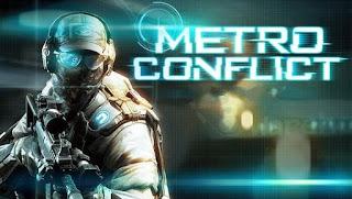 Metro-Conflict