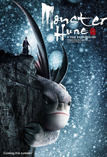 Monster Hunt – Legendado