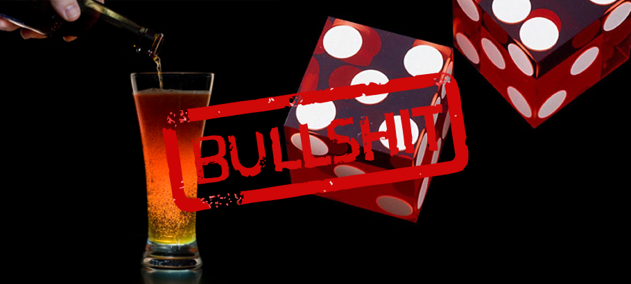 Gaming, Beer & Bullshit