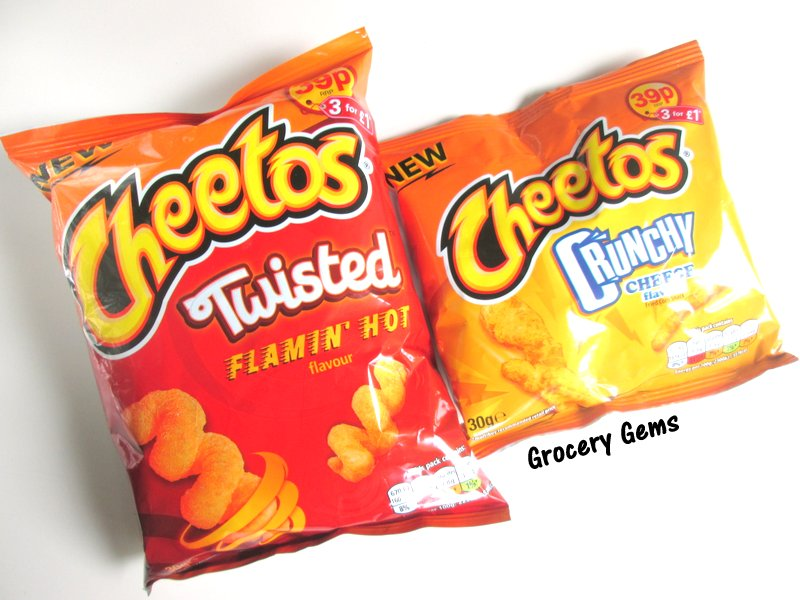 ... : Cheetos R...