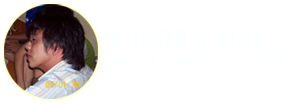 blue79blog's logo