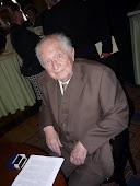 90 éves születésnap