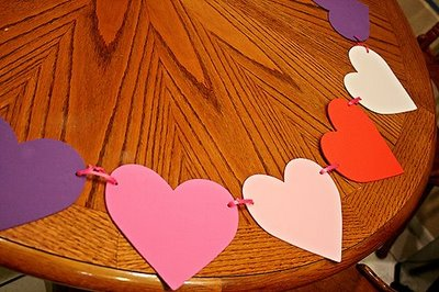 manualidades para san valentin en foami