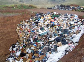 conceito sobre poluição