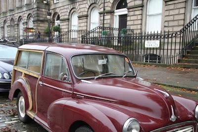 Edimburgo Restaurante  21212. Blog Esteban Capdevila
