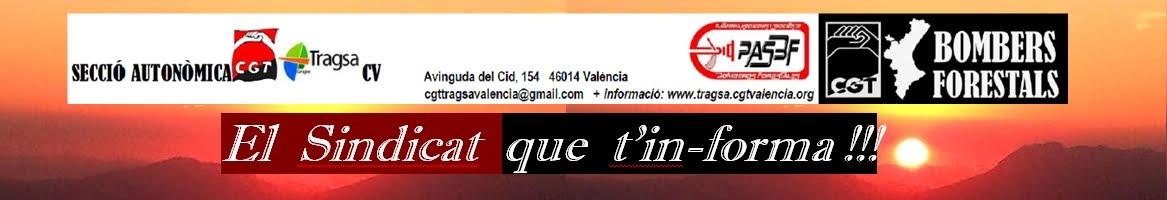 Secció Sindical CGT Tragsa València