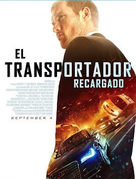 Ver Película El transportador recargado Online Gratis (2015)