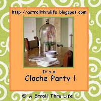 SPRING CLOCHE PARTY