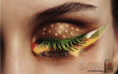 make-up-fast-food