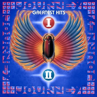 Journey – Ultimate Best (2013)