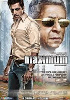 Maximum 2012 Movie Review By Rajeev Masand Taran Adarsh Komal Nahta Raja Sen Anupama Chopra Omar Qureshi zoOm Review Show Mayank Shekhar TOI