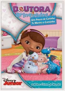 Download Doutora Brinquedos Um Pouco de Carinho Te Mostra o Caminho Dublado RMVB + AVI Dual Áudio Torrent DVDRip