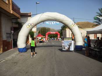 III-10Km. San Pedro (Blanca)