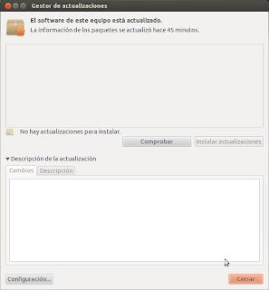 Qué hacer antes de instalar Ubuntu 12.10, actualziar ubuntu 12.10, preparativos actualizar ubuntu 12.10