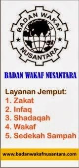 Badan Wakaf Nusantara