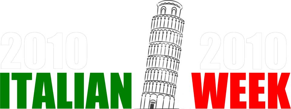 Italian Week 2010