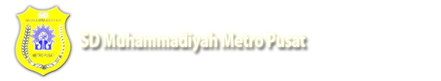 SD Muhammadiyah Metro Pusat