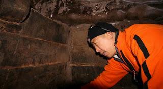 Penemuan Kapal Nabi Nuh Di Gunung Arafat Turki [ www.BlogApaAja.com ]