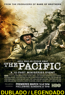Assistir The Pacific Onine