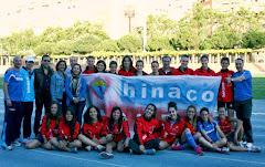 Las chicas permanecen en Primera División