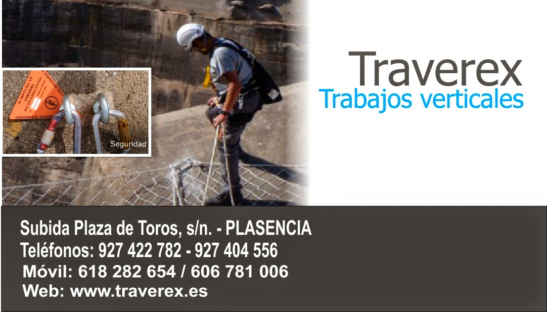 Traverex