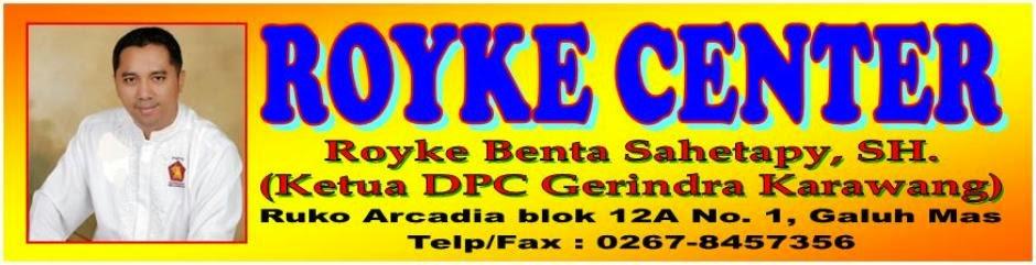 Royke Center