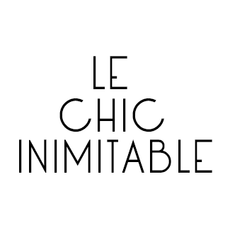 Le Chic Inimitable
