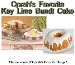 Oprah S Favorite Cake Company