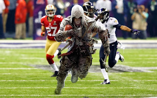 free hd images of assassins creed 4super bowl for laptop