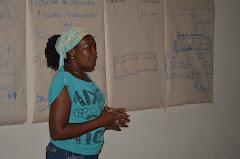 Presentación de Reseña proceso PES Marimba