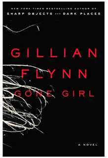 Gone Girl, book review, reading