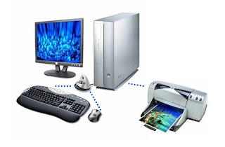 Perifericos para computador