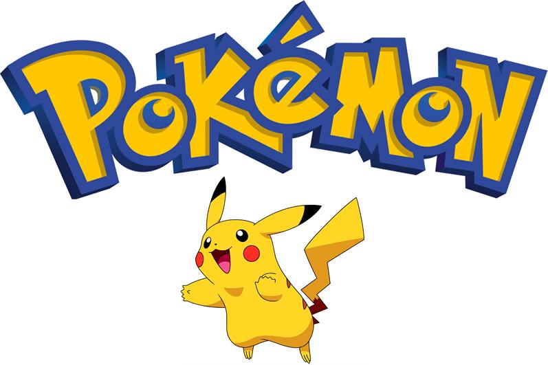 Visita la Sección Pokémon