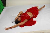 Hot, swathi, varma, saree, photos
