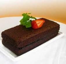 Kue Brownies Coklat Panggang Lembut dan Lezat