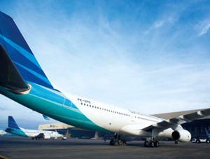 Garuda Indonesia