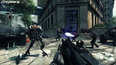 Crysis 2 (X-BOX360)NOVO LINK Crysis2