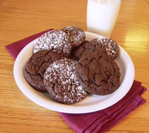cake mix cookies ingredients 1 pkg cake mix any flavor