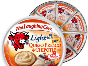 Have You Tried Laughing Cow?