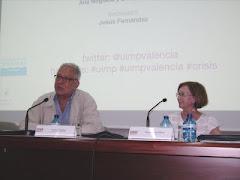 Crisis y Estado de Bienestar. Sede UIMP de Valencia, 06.07.11