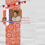 Koninginnedag (oranje boven koninginnedag dien)