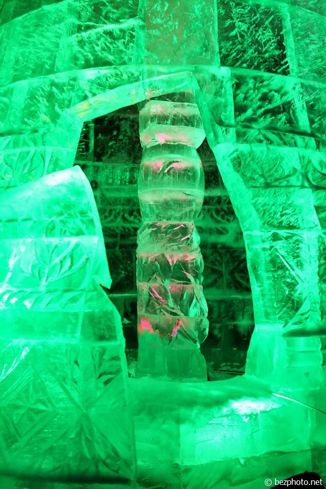 ледяные фигуры 2016