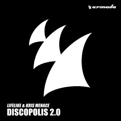 LIFELIKE & KRIS MENACE - Discopolis 2.0