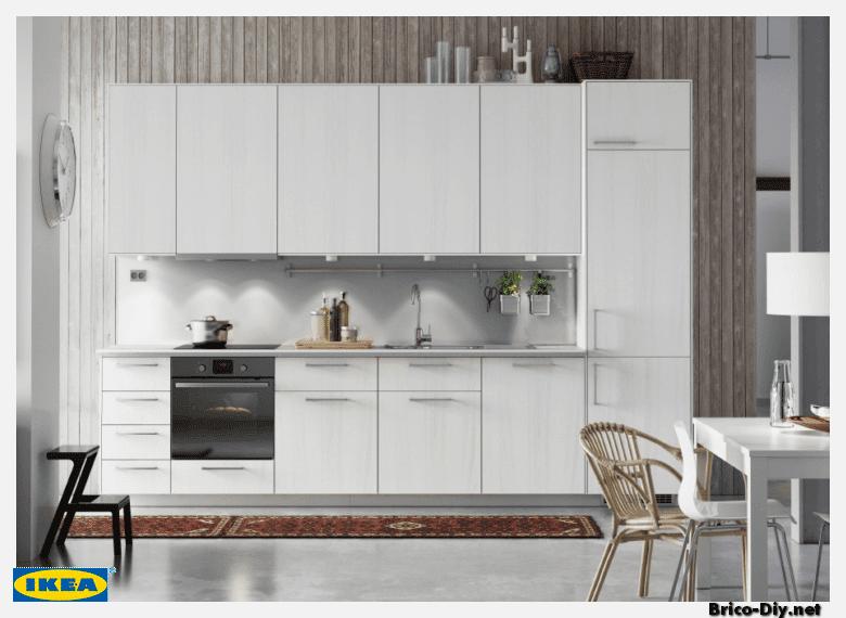Dise o de cocinas web del bricolaje dise o diy - Cocinas modernas ikea ...