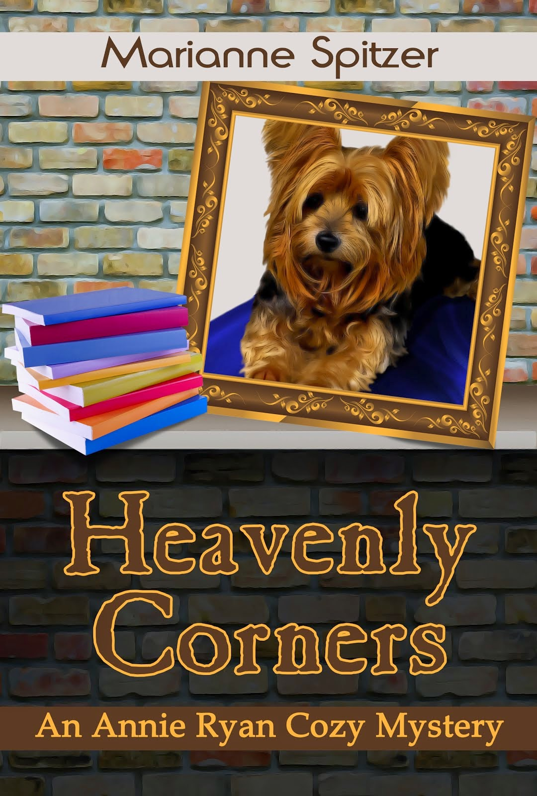 Heavenly Corners
