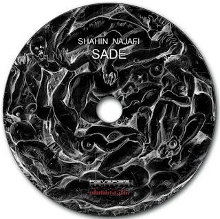 Sade Album - Shahin Najafi