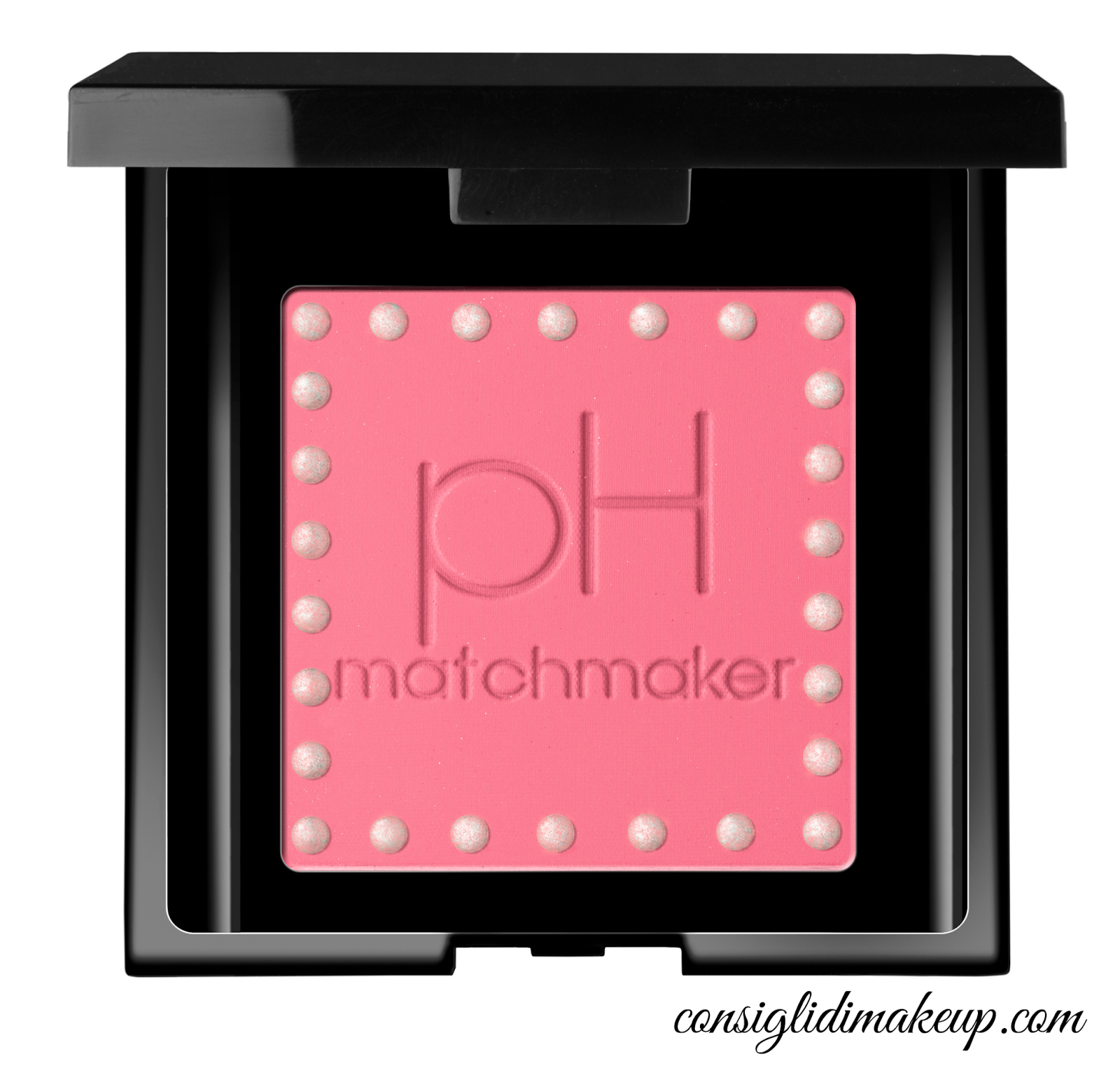 ph matchmaker blush physicians formula
