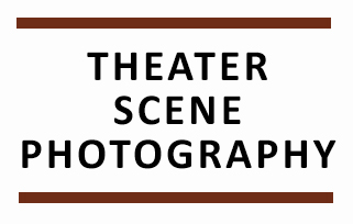 theater scene photography