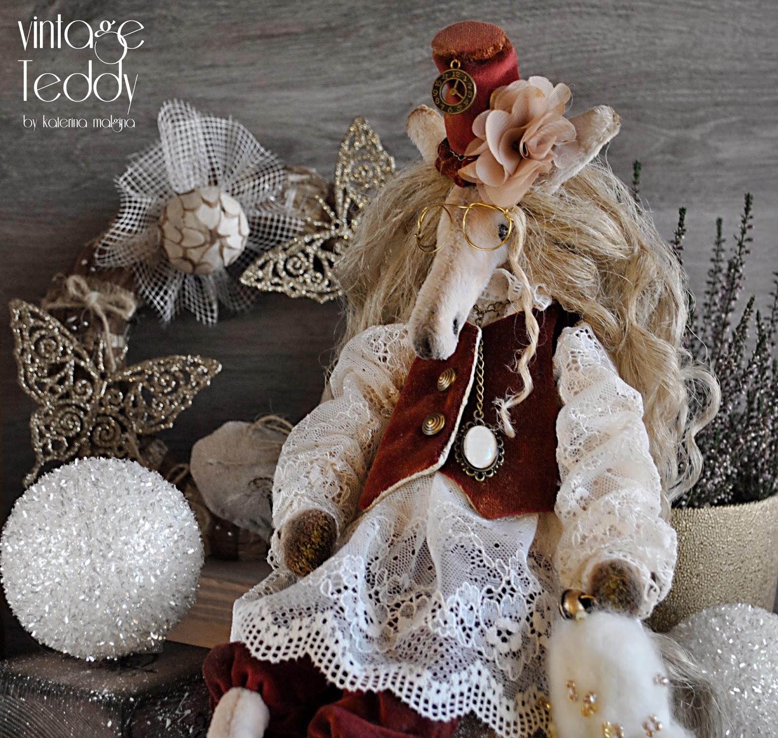 """Дамы Декабря """"Волшебство и Рождество"""""""